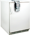 Click here to download a high resolution jpeg of the 150 series fridge eLock installed