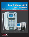 Click here to download a pdf of the LockView 4.3 Manual - LockView section