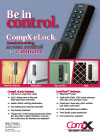Click here to download a pdf of the CompX eLock Features Ad