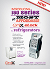 Click here to download a pdf of the CompX eLock refrigerator Ad