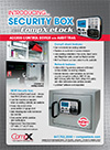 Click here to download a pdf of the CompX eLock Security Box Ad