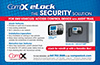 Click here to download a pdf of the CompX eLock EMS offering Ad